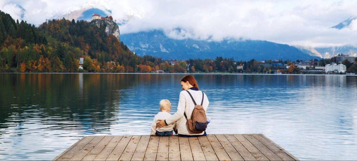 Family Holidays in Lake Bled