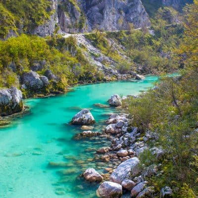 Soča Valley Walking Holidays