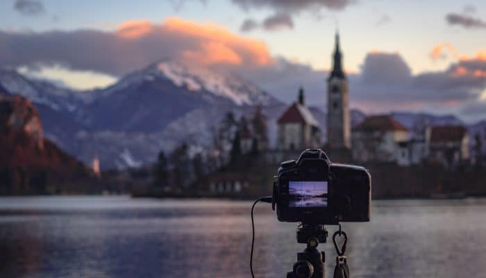 Photo Holidays Slovenia