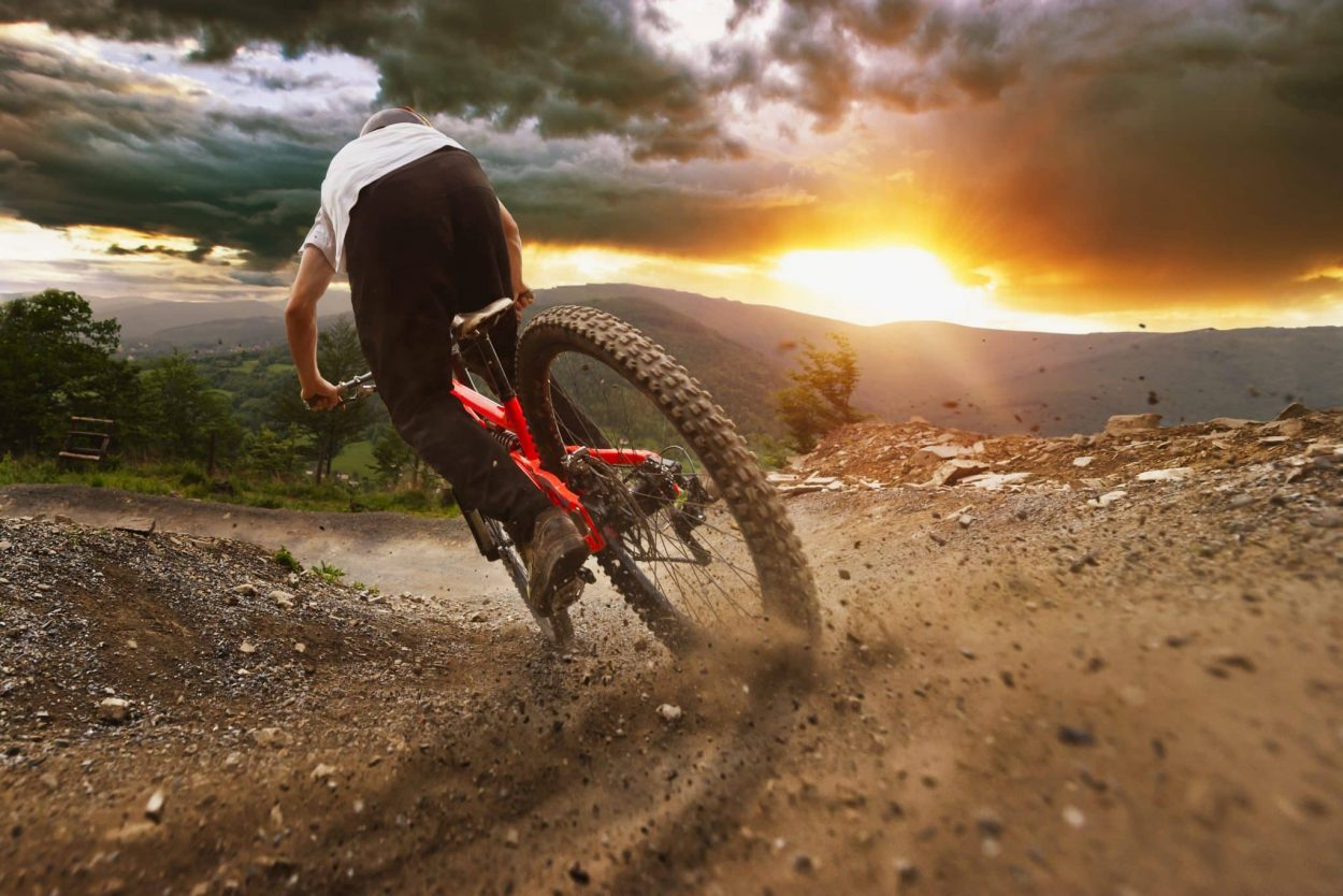 Single Trails Vacaciones en BTT Eslovenia