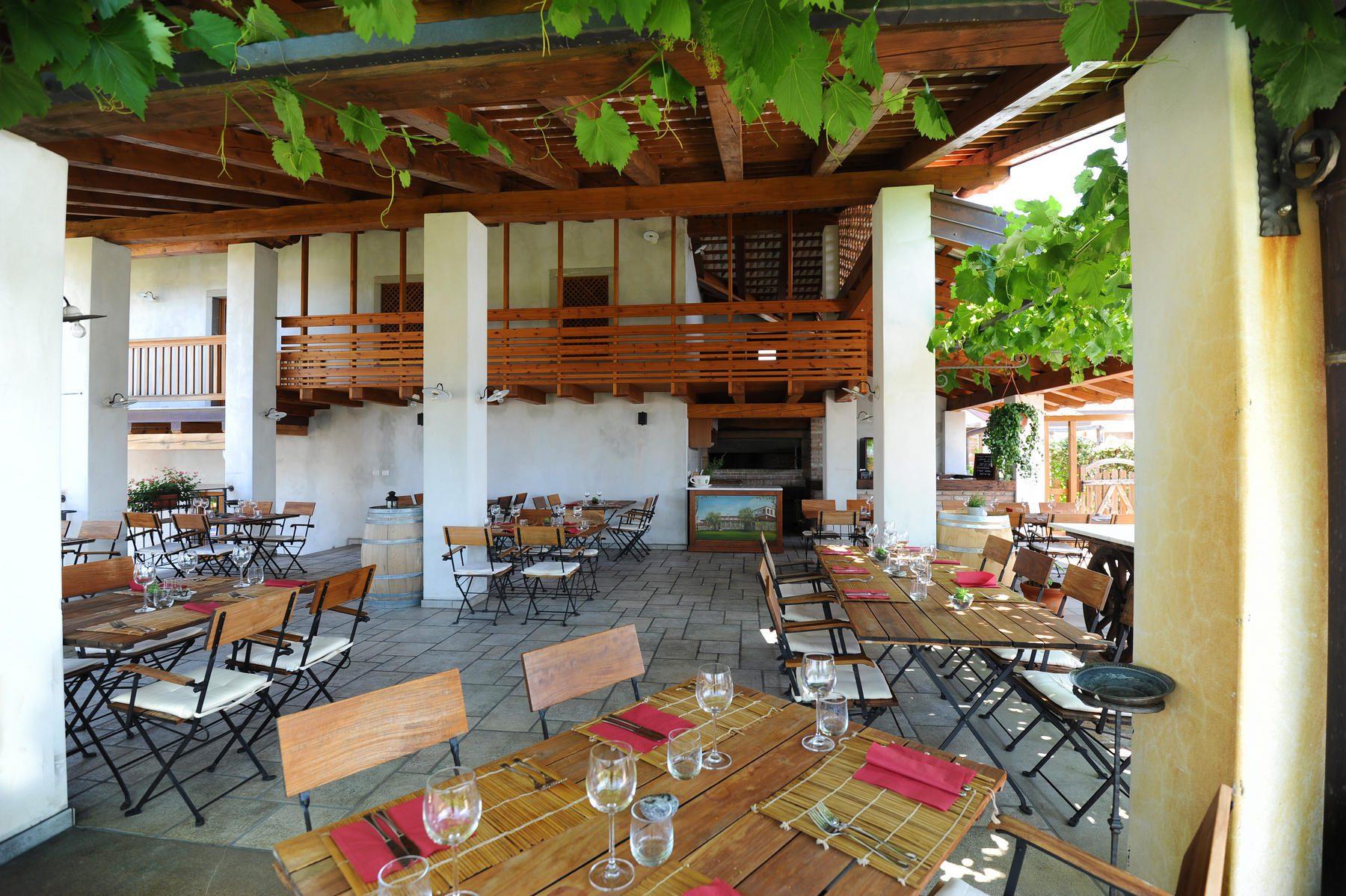 Belica Restaurant Goriška Brda