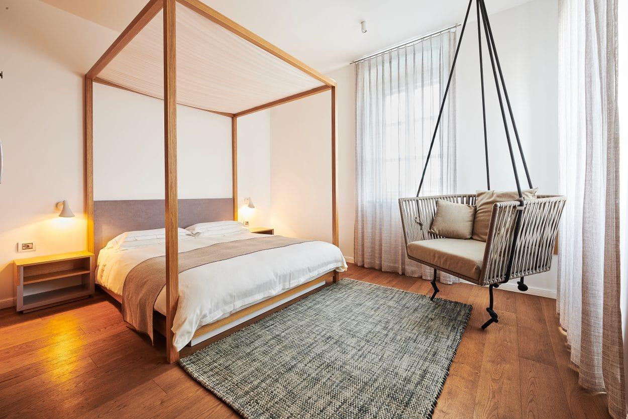 Hotel Gredič Junior Suite