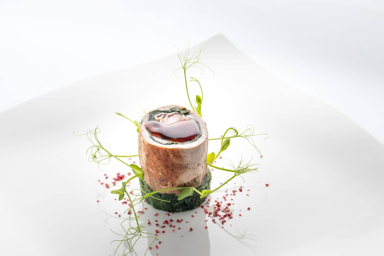 Restaurante Gredič