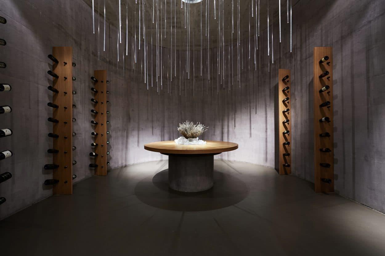 Hotel Gredič vinoteca