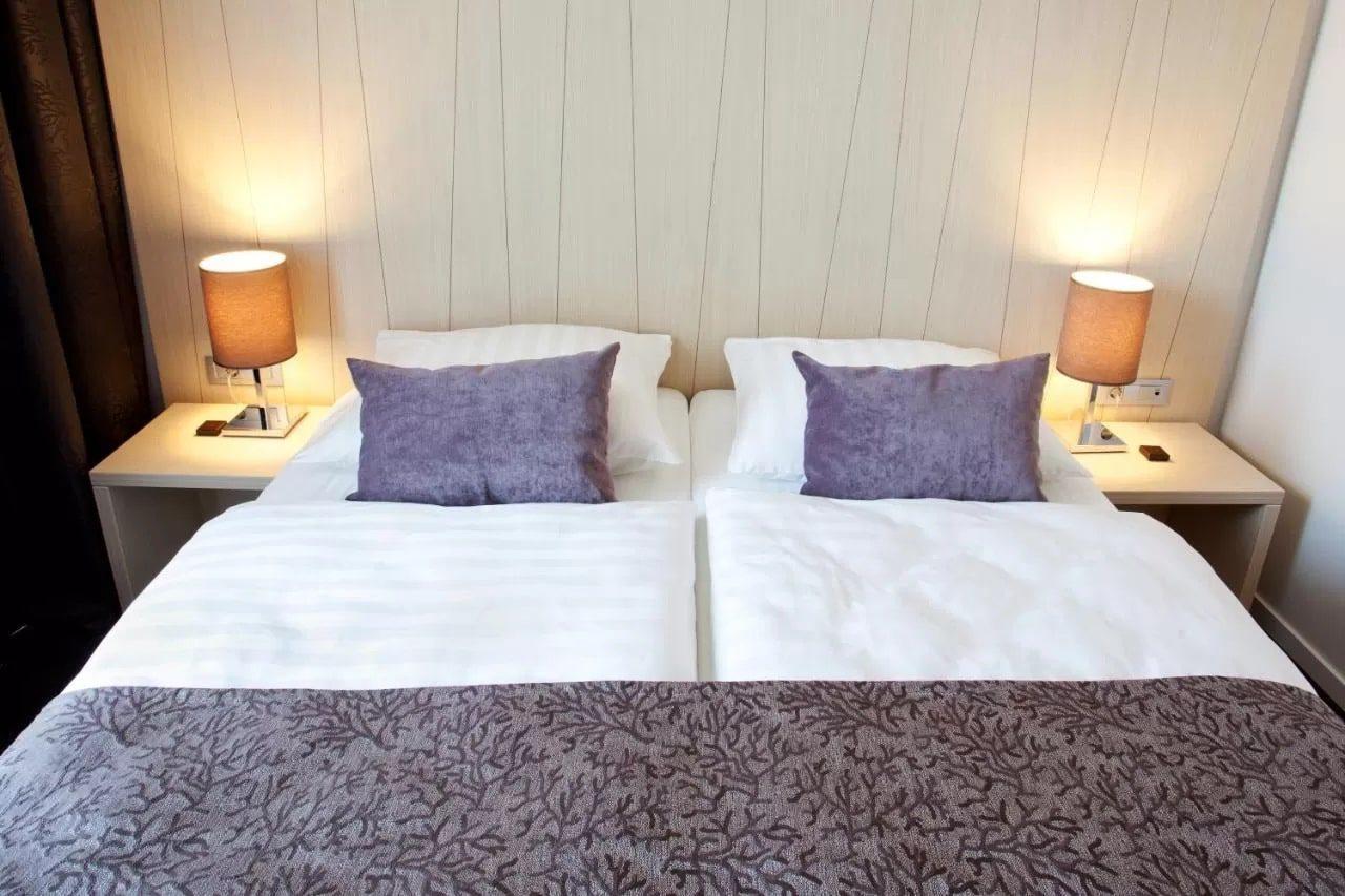 Hotel Astoria room