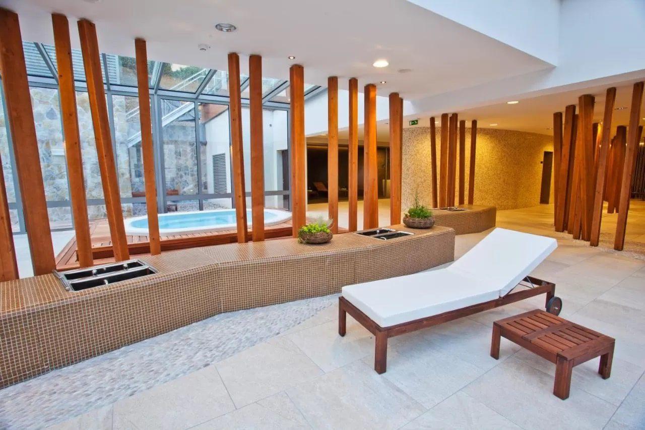 Hotel Astoria spa