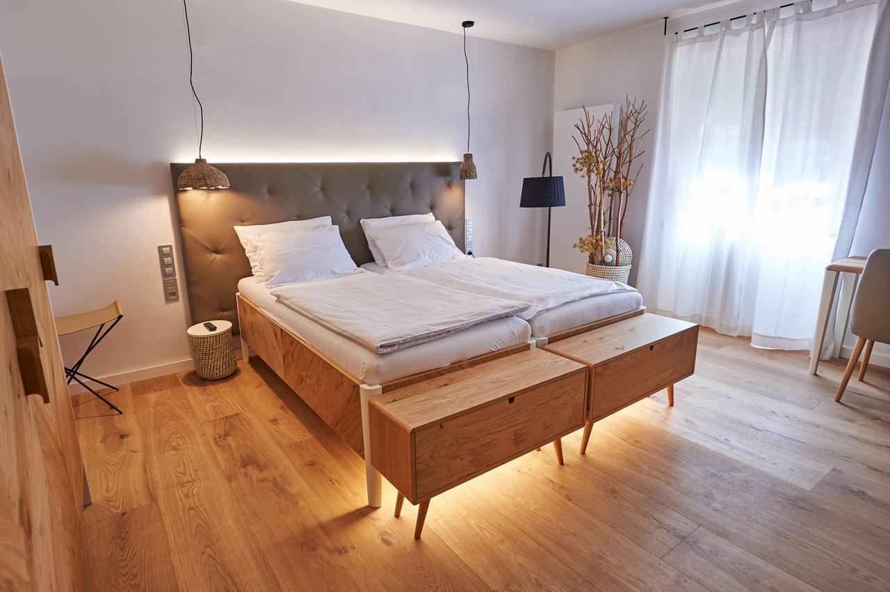 Hotel Plesnik room