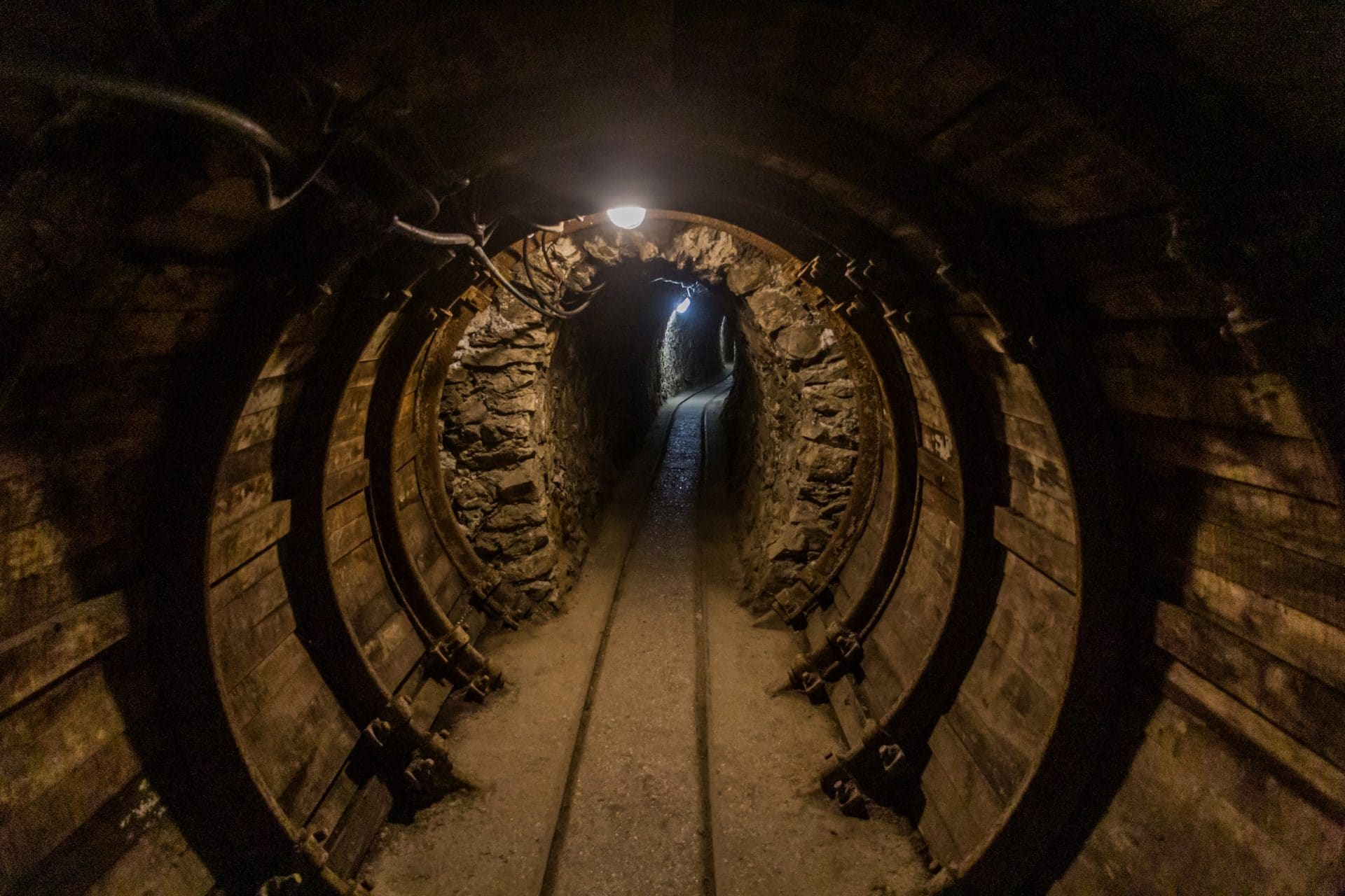 Idrija Mercury Mine museum UNESCO