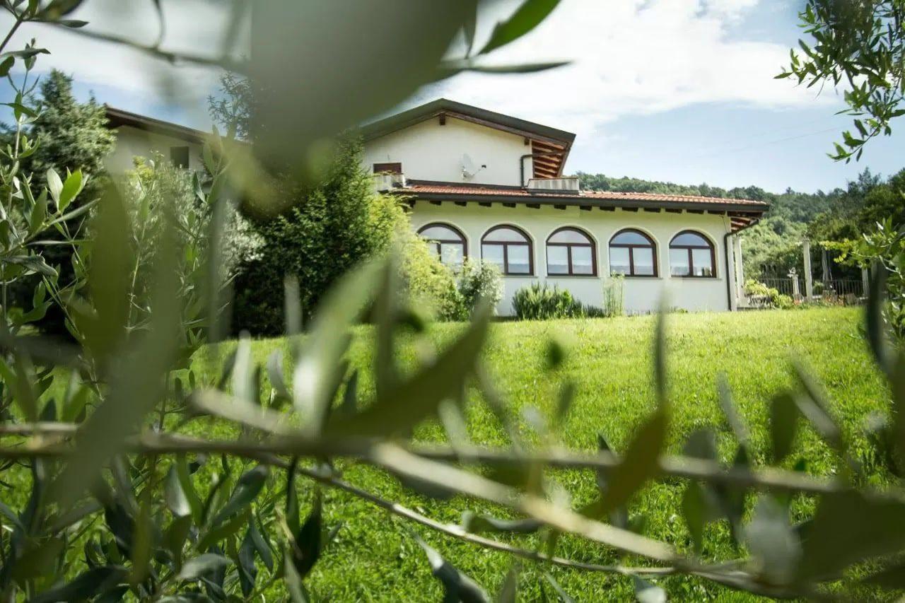 Pr Štanfel jardín