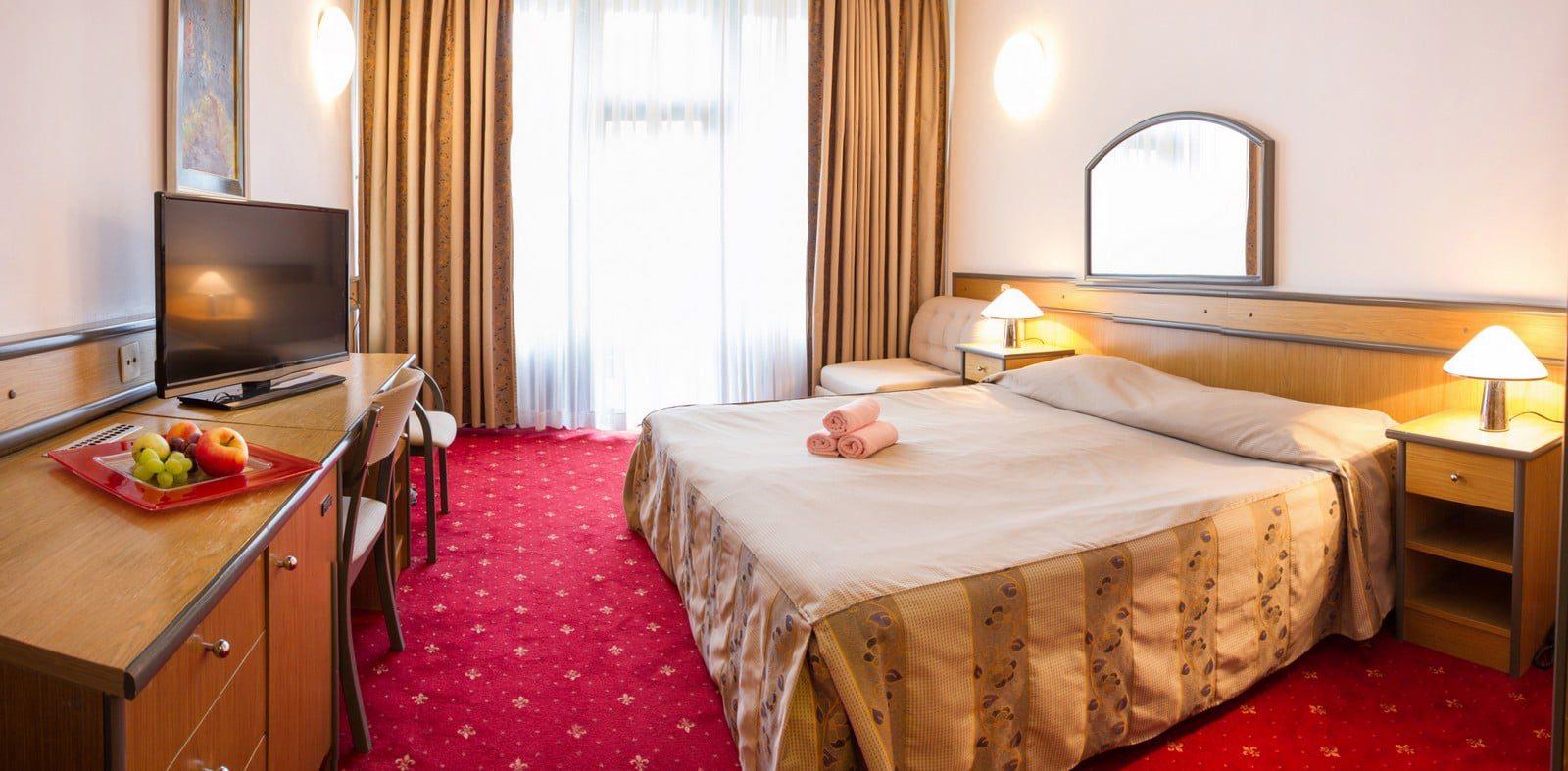 Hotel Cerkno room