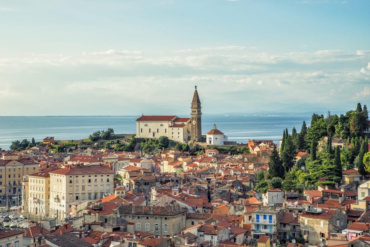 Town of Piran