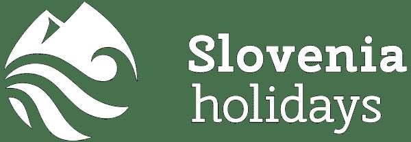 Logotipo de Slovenia Holidays